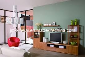 Melamine Tv Unit Living Room Furniture Decobizzcom