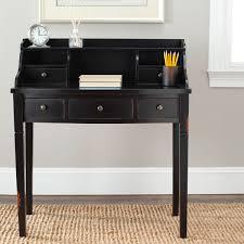 desks color distressed black