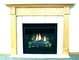 vented fireplace insert vented fireplace insert s gas inserts vs non for propane vented gas vented fireplace