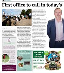 Times of Tunbridge Wells 6th July 2016 by One Media - issuu