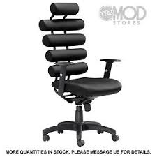 unico office chair. Image Is Loading Unico-Office-Chair-ZUO-Modern-Office-Chair-Ergonomic- Unico Office Chair