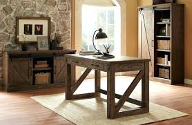 rustic office desk. Rustic Office Desks Home Furniture Interesting Design Ideas Plain Best Desk