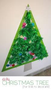 3d Christmas Tree Colouring Page For Grown Ups L L L L L L L L L L L