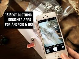 Clothes Designer Apps For Iphone 15 Best Clothing Designer Apps For Android Ios Free Apps