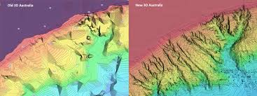 Russia And Australia Mapmedia Jeppesen Vector Charts Update