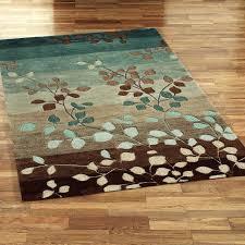 teal and chocolate rug aqua and brown area rugs blue and chocolate brown area rugs with