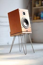 brilliant speaker shelf 14 best design image on sound levitation 10 r tro stand