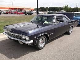 1966 Chevy Impala SS | 1966 Chevrolet Impala love! | Pinterest ...