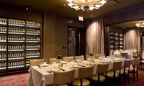 chicago private dining rooms. Perfect Dining Private Dining Room With Wine Bottles On Display And Chicago Rooms N