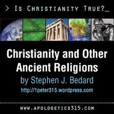 essay christianity and other ancient religions by stephen j  essay christianity and other ancient religions by stephen j bedard