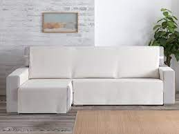 funda cubre sofa chaise longue belmarti