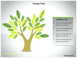 Family Tree Ppt Template – Custosathletics.co