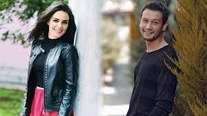 Bir set aşkı daha! Kimse Bilmez'in yıldızları Özgü Kaya ve Burak Serdar  Şenal'ın ilişkisi ortaya çıktı