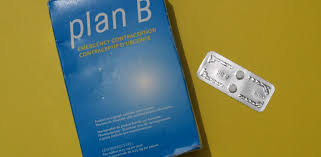 Using Plan B With Birth Control Pills Emergency Contraception Teen Health Source