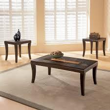 Furniture Teak Coffee Table Ideas Livingroom In Vogue Dark Wood