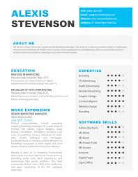 the alexis creative resume resume shoppe