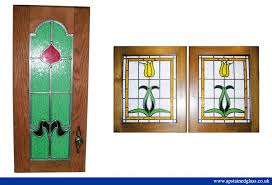 stained glass kitchen cabinet doors for 15 ideas of door design 14