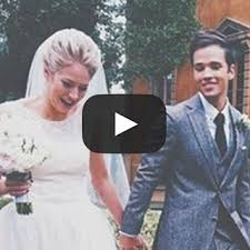 nathan kress wedding icarly. icarly star nathan kress releases his wedding video! watch the emotional and beautiful montage | brides icarly s
