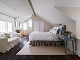 Attic Bedroom Style Home Interior Design 27961
