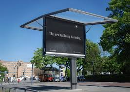 Outdoor 44 Clever Outdoor Advertising Samples Ucreativecom