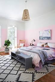 Zweifarbige Wandgestaltung Ideen Und Tipps Für Stimmungsvolle Wände
