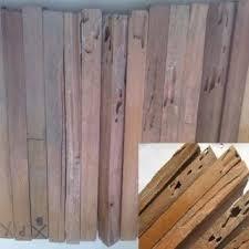 termite damage incurred by eucalyptus grandis a and bobgunnia madagascariensis b wood