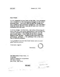 Conelrad Atomic Secrets The Eisenhower Ten Frank Pace