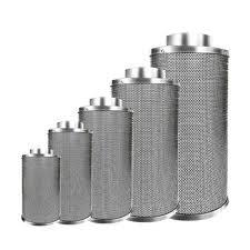 خرید فیلتر کربن هوا صنعتی