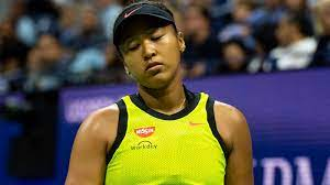 tennis after shock US Open exit ...