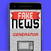 News Apps Generate Own News Your Play Fake Google Generator – App On