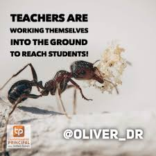 The Difference Between Online And In Person Learning with Dr. Wendy Oliver  Transformative Principal 1061 | Transformative Principal with Jethro Jones