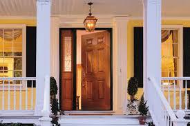 Exterior Door Installation Options Types of Exterior Doors