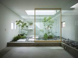 small indoor japanese garden design