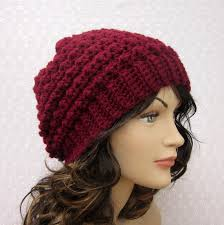 Crochet Winter Hat Pattern Fascinating Cute Free Crochet Patterns For Women's Winter Hats Crochet Womens