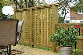 outdoor dividers outdoor privacy dividers outdoor
