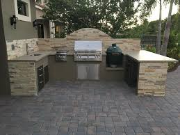 outdoor kitchen designs with smoker new 79 best outdoor kitchens images on