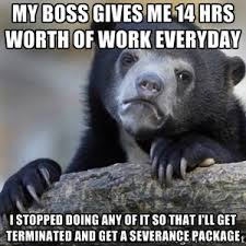 Minimum Guy Than Wage K - Salary Paid Making Days Year Employee A Hr Means Meme As Less Only Im Hourly