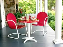 ideas vintage metal patio furniture for patio retro metal outdoor furniture furniture retro patio chairs retro