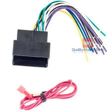 metra 70 9003 car stereo wiring for 2002 2005 bmw and volkswagen Car Stereo Wiring Harness Adapters metra turbowires 70 9003 double din wiring radio harness adapter vehicles top car stereo wiring harness adapters walmart