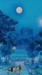 Retro Anime Phone Wallpapers ...