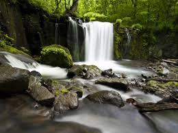 beautiful waterfall wallpaper rivers