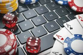 Why do people love to play in online casinos? | ZOMG! Candy