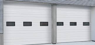norman garage doorCommercial Garage Door  Norman Garage Door Repair