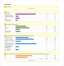 bootstrap survey form 16 survey report templates pdf doc free premium templates