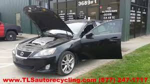 2006 Lexus IS 350 Parts For Sale - Save up to 60% - YouTube
