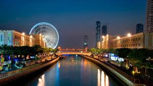 Tourist Attractions Places in Sharjah | Best Places to Visit in Sharjah &  Travel Guide (UAE)