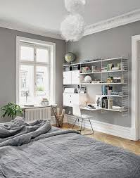 furniture bedrooms grey walls and