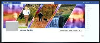 gly cover template facebook photography photo free timeline templates