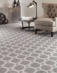 industrial office flooring. if your style is more industrial patterned carpet can add a modern twist to office flooring c