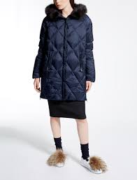 Elegant Women's Coats - New Max Mara 2018 Collection & Padded coats Adamdwight.com